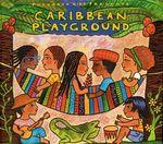 Pochette Putumayo Kids Presents: Caribbean Playground