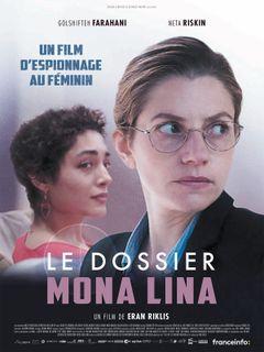 Affiche Le Dossier Mona Lina