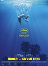 Affiche Under the Silver Lake