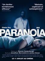 Affiche Paranoïa