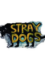 Logo Stray Dogs Distribution