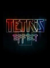 Jaquette Tetris Effect