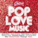 Pochette Chérie FM Pop Love Music
