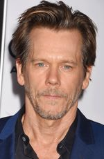 Photo Kevin Bacon