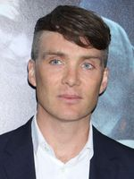 Photo Cillian Murphy