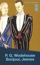 Couverture Bonjour, Jeeves