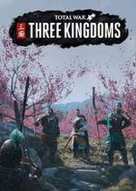 Jaquette Total War : Three Kingdoms