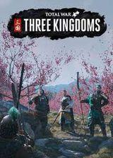 Jaquette Total War : Three Kingdoms
