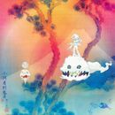 Pochette KIDS SEE GHOSTS