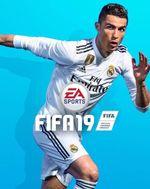 Jaquette FIFA 19