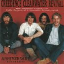 Pochette Creedence Clearwater Revival 21st Anniversary: The Ultimate Collection