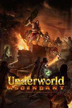 Jaquette Underworld Ascendant