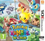Jaquette Pokémon Rumble World