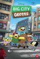 Affiche Big City Greens