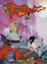 Jaquette The Banner Saga 2