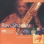 Pochette The Rough Guide to Ravi Shankar