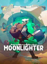 Jaquette Moonlighter