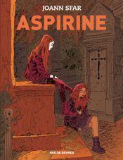 Couverture Aspirine, tome 1