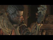 Video de Sekiro : Shadows Die Twice