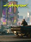 Jaquette Cyberpunk 2077