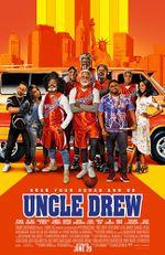Affiche Uncle Drew