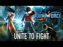 Video de Jump Force