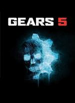 Jaquette Gears 5