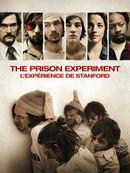 Affiche The Prison Experiment - L'Expérience de Stanford