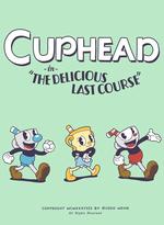 Jaquette Cuphead : The Delicious Last Course