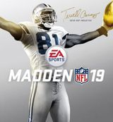 Jaquette Madden NFL 19