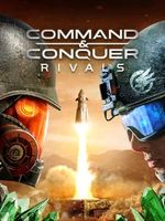 Jaquette Command & Conquer Rivals
