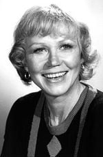 Photo Audra Lindley