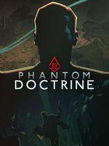Jaquette Phantom Doctrine