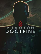 Jaquette Phantom Doctrine