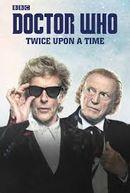 Affiche Doctor Who : Il était deux fois