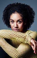 Photo Pearl Mackie