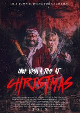 Affiche Once Upon a Time at Christmas