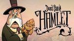 Jaquette Don't Starve: Hamlet