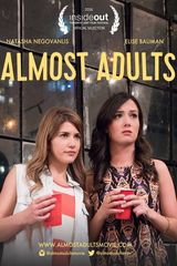 Affiche Almost Adults