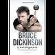 Couverture Bruce Dickinson : l'autobiographie
