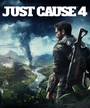 Jaquette Just Cause 4