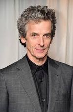 Photo Peter Capaldi