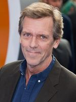 Photo Hugh Laurie