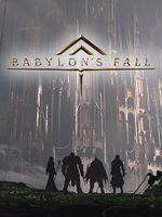 Jaquette Babylon's Fall