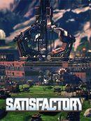 Jaquette Satisfactory