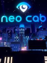 Jaquette Neo Cab
