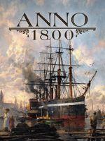 Jaquette Anno 1800