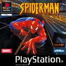 Jaquette Spider-Man