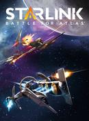 Jaquette Starlink : Battle for Atlas