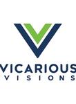 Logo Vicarious Visions